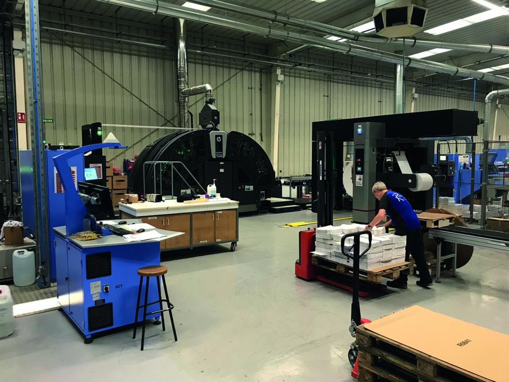 Impresión digital hp-t250-hd